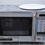 ☆サンヨー☆マイクロウェーブ解凍器/M-1600/電子レンジを買い取りました(^^♪