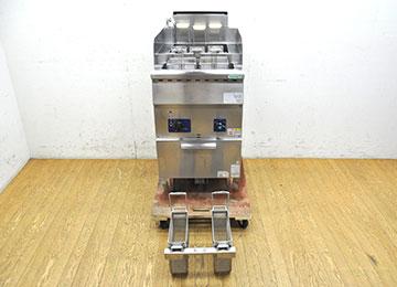 北九州市でタニコーなどの業務用厨房機器を買取