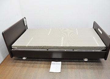 久留米市でパラマウントベッドの在宅介護ベッドを買取