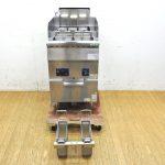 ☆タニコー☆パスタボイラー/TG-SBR-1/スパゲティ/都市ガス/07年製を買い取りました(^_-)-☆