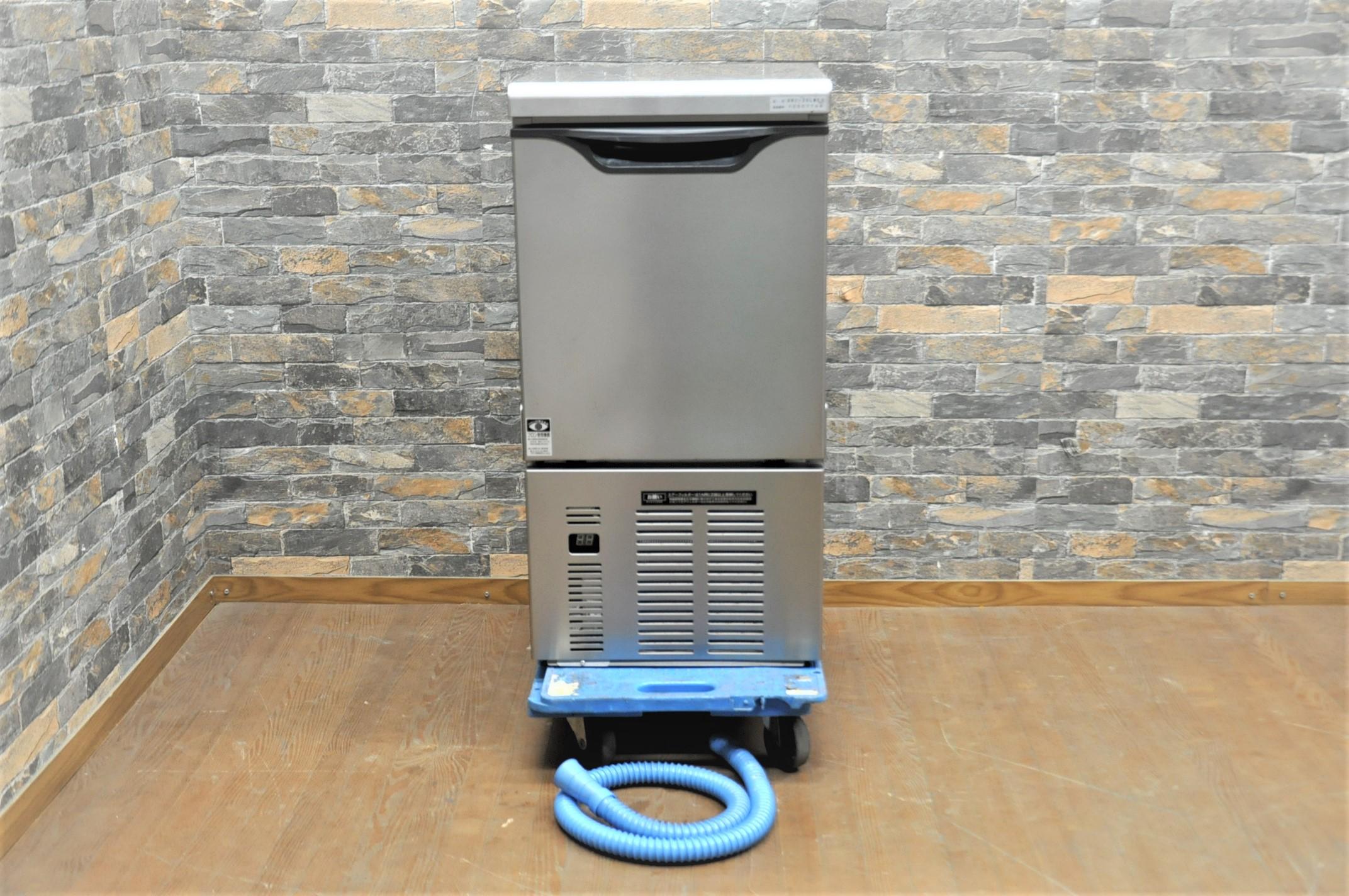Daiwa ダイワ 全自動製氷機 DRI-25LME1 2017年製 キューブアイスを買い取りました!(^_-)-☆