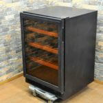 三星貿易 エクセレンス電気冷蔵庫 MB-150C 100V 51本 ワインセラー ワインクーラー 業務用