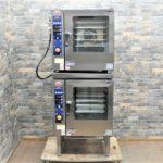 MARUZEN マルゼン スチームコンベクションオーブン SSC-05MSC 2013年製 を買い取りました!(^_-)-☆
