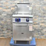 tanico タニコー ゆで麺機 TU-50N 都市ガス 13A ガス角型 を買い取りました!(^_-)-☆