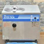 FMI エフエムアイ ハイパートロン HTF-6N 2014年製 100V アイスメーカー を買い取りました!(^_-)-☆
