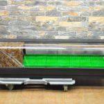 SANYO サンヨー ネタケース SS-N1231LA 冷蔵ショーケース 業務用 冷蔵庫を買い取りました!(^_-)-☆