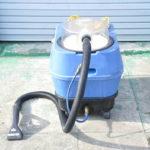 WINDSOR mr.steam ENSIGN2 掃除機 カーペット 100V 床 清掃 クリーン 清掃機器 バキューム 業務用を買い取りました!(^_-)-☆