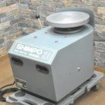 SHIMPO シンポ工業 電動ろくろ RK-2K 100V H485×W530×D590 芸術 陶芸 粘土 轆轤 大型を買い取りました!(^_-)-☆