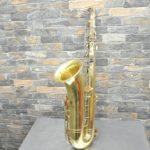 YAMAHA ヤマハ テナーサックス YTS-21 サクソフォーン サクソフォン 木管楽器 楽器 ジャズ 練習用を買い取りました!(^_-)-☆
