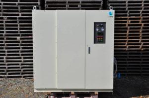大陽日酸 酸素ガス発生装置 OX-14 2016年製 100V いけす 生簀 養殖 水産 酸素補給 美品♪を買い取りました!(^_-)-☆