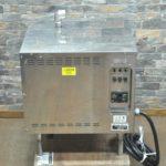 東海熱工業 ボイラー SES-2BH(A) 三相200V 業務用を買い取りました!(^_-)-☆