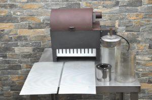 コーヒー豆焙煎器 100V カセットボンベ 自家焙煎 珈琲を買い取りました!(^_-)-☆