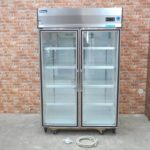Daiwa ダイワ 冷凍ショーケース 473FKEP 960L 三相200V 冷凍庫 冷凍ストッカー フリーザーを買い取りました!(^_-)-☆