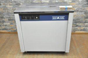 ナイガイ 半自動梱包機 バンドマチックF20 100V band-A-matic F20 ボックスタイプ 量販店を買い取りました!(^_-)-☆