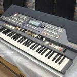 HAMMOND ハモンド ホームオルガン XLK-1 XE-1 鍵盤楽器 風琴 木製 レトロ 教室用 練習用を買い取りました!(^_-)-☆