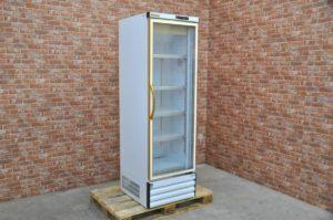 ダイワ リーチイン冷蔵ショーケース 201AGTC-EC 2013年製 100V 業務用 冷蔵庫 スリムを買い取りました!(^_-)-☆