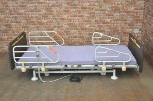 KEPROCORE ケプロコア 電動介護用ベッド 100V マットレス付 在宅ケアベッドを買い取りました!(^_-)-☆
