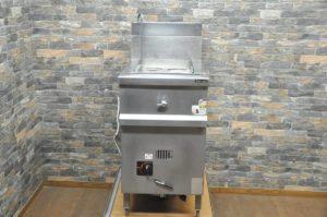 MARUZEN マルゼン 茹で麺機 MRLN-06B LPガス プロパンガス 48L ラーメン釜 角槽型 ゆで麺を買い取りました!(^_-)-☆