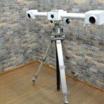 PENTAX ペンタックス 地上写真測量用ステレオカメラセット ST-120D 一式 ケース付を買い取りました!(^_-)-☆
