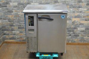 Daiwa ダイワ 台下冷凍庫 2141SS 業務用1ドア W650×D450×H800 フリーザー 冷凍ストッカー コールドテーブルを買い取りました!(^_-)-☆