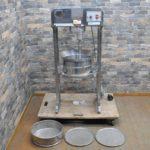 中井機械 はやごし君 PS-300 三相200V 裏ごし 食品加工 調理 業務用 厨房 店舗 レストランを買い取りました!(^_-)-☆