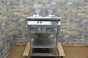 MARUZEN マルゼン 餃子焼き機 MGZ-44 LPガス プロパンガス 業務用を買い取りました♪(^_-)-☆