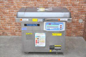TOSEI 東静電気 据置型真空梱包機 V-955L 三相200V トスパック キャスター付 作業 工場 業務用を買い取りました♪(^_-)-☆
