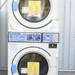 SANYO サンヨー コイン式ガス乾燥機 SCD-6140GC 三相200V LPガス プロパンガス コインランドリー 洗濯を買い取りました♪(^_-)-☆