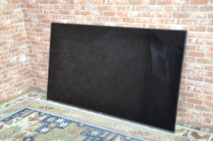 SONY ソニー 4K液晶テレビ KJ-75X9500G 75インチ 75V型 2019年製 100V W1675×D60×H960 モニター 大型 を買い取りました♪(^_-)-☆