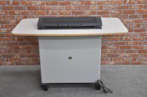 JGC 分煙機 FJY201 オーバルタイプ カウンタータイプ 分煙システム タバコ 煙草 喫煙室を買い取りました(^_-)-☆