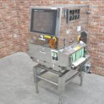 Anritsu アンリツ X線異物検出機 KD7305AW 三相200V X-RAY INSPECTION SYSTEM 食品検査 異物検査を買い取りました(^_-)-☆