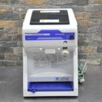 中部コーポレーション 氷削機 HC-S32A 100V かき氷機 キューブアイス スライサー 業務用を買い取りました(^_-)-☆