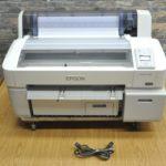 EPSON エプソン 大判プリンター SC-T3050 インクジェットプリンター 業務用を買い取りました(^_-)-☆