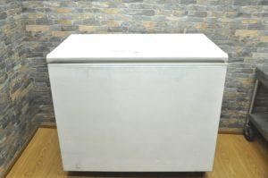 SANDEN サンデン 冷凍庫 SH-280X 276L 100V 冷凍ストッカー チェストフリーザーを買い取りました(^_-)-☆