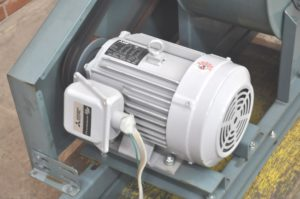 TERAL テラル シロッコファン CLF-NO.2-TH-L-RS-DI-e 片吸込両持形ベルト駆動式 CLF6-RS型 業務用を買い取りました(^_-)-☆