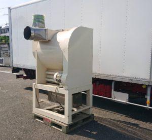 大型集塵機 三相200V 集じん機 ビル 工場 倉庫 作業を買い取りました(^_-)-☆