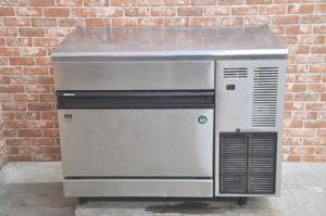 HOSHIZAKI ホシザキ 全自動製氷機 IM-95TM キューブアイス 業務用を買い取りました(^_-)-☆