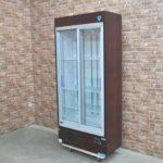 ダイワ リーチイン冷蔵ショーケース 351U 2016年製 冷蔵庫 業務用を買い取りました(^_-)-☆