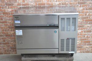 HOSHIZAKI ホシザキ 全自動製氷機 IM-95TL-1 キューブアイス 業務用を買い取りました(^_-)-☆