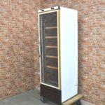ダイワ ワインセラー 241WAGT 312L 大型 ワインクーラー 冷蔵庫 ショーケース 業務用を買い取りました(^_-)-☆