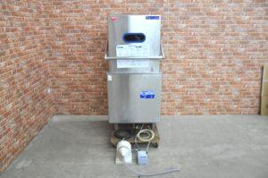 MARUZEN マルゼン 業務用食器洗浄機 MDDT6B7E(特) 2018年製 三相200Vを買い取りました(^_-)-☆