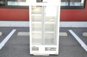 Panasonic パナソニック 冷蔵ショーケース SMR-H180NB 2017年製 100V 275L 冷蔵庫 業務用を買い取りました(^_-)-☆