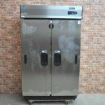 ダイワ 縦型冷蔵庫 401YCD-S-EC 業務用スライド扉 2014年製を買い取りました♪(^_-)-☆