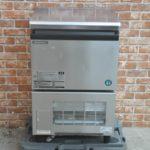 HOSHIZAKI ホシザキ 全自動製氷機 CM-60A チップアイスメーカー 業務用を買い取りました♪(^_-)-☆