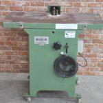 セイミツ 隅丸取り機 CM-700 面取り機 木工機械 大工 作業 業務用を買い取りました♪(^_-)-☆