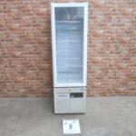 Panasonic パナソニック 冷蔵ショーケース MPR-N170 165L W480×D595×H1590 冷蔵庫 保冷庫 業務用を買い取りました♪(^_-)-☆