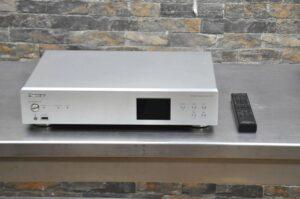 Pioneer パイオニア ネットワークオーディオプレーヤー N-50 上級モデル 音響を買い取りました♪(^_-)-☆