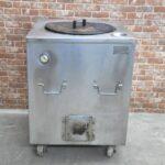 NARAYANI JAPAN 業務用タンドール窯 W700×D710×H975 ナン・タンドーリーチキン窯 インド料理厨房機器を買い取りました♪(^_-)-☆