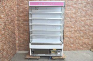 DAIWA ダイワ 多段冷蔵ショーケース 4330P-MB 2013年製 470L 三相200V 冷蔵庫 業務用を買い取りました♪(^_-)-☆