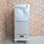 tanico タニコー ホットフードカート THFC-10AH 2015年製 100V 温蔵庫 配膳カート業務用を買い取りました♪(^_-)-☆